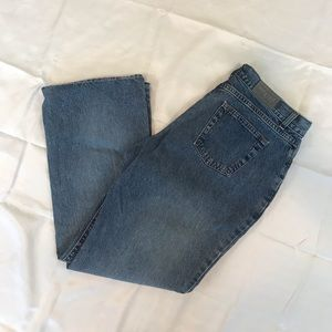 Riveted by Lee Straight leg women's jeans Sz 12